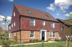 Detached House For Sale Preston Canterbury Kent CT3