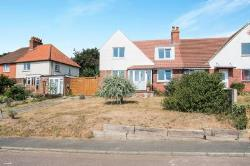 Semi Detached House For Sale Woolage Village Canterbury Kent CT4
