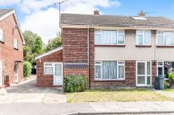 Semi Detached House For Sale  Canterbury Kent CT1