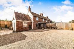 Semi Detached House For Sale Wingham Canterbury Kent CT3