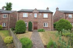 Detached House To Let Warwick Bridge Carlisle Cumbria CA4