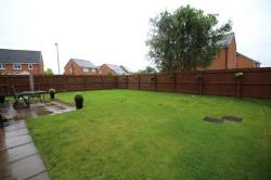 Detached House For Sale Cargo Carlisle Cumbria CA6