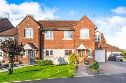 Semi Detached House For Sale  Carlisle Cumbria CA2