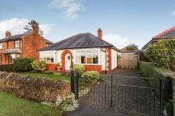 Detached Bungalow For Sale  Carlisle Cumbria CA2
