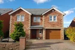 Detached House For Sale Dalston Carlisle Cumbria CA5