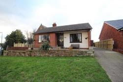Detached Bungalow For Sale  Carlisle Cumbria CA6