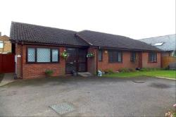 Detached Bungalow For Sale Castle Bromwich Birmingham West Midlands B36