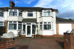 Semi Detached House For Sale  Birmingham West Midlands B36
