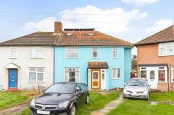 Semi Detached House For Sale  Dagenham Essex RM9