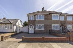 Semi Detached House For Sale  Ilford Essex IG5