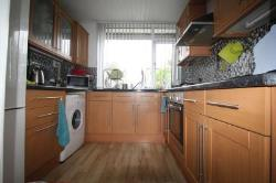 Flat To Let  Sheffield South Yorkshire S9