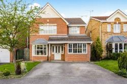 Detached House For Sale Tankersley Barnsley South Yorkshire S75