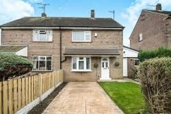 Semi Detached House To Let Grenoside Sheffield South Yorkshire S35