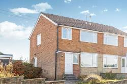 Semi Detached House To Let High Green Sheffield South Yorkshire S35