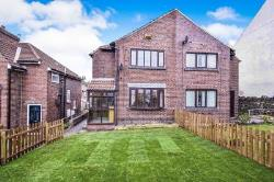 Semi Detached House For Sale Thorpe Hesley Rotherham South Yorkshire S61