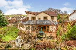 Detached House For Sale  Chapeltown South Yorkshire S35
