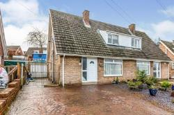 Semi Detached House For Sale  Burncross South Yorkshire S35