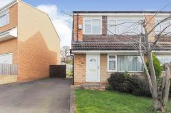 Semi Detached House For Sale  Chapeltown South Yorkshire S35