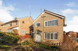 Detached House For Sale  High Green South Yorkshire S35