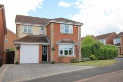 Detached House For Sale  Chester Le Street Durham DH2
