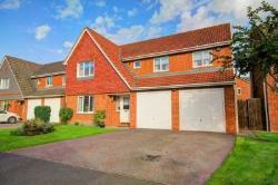 Detached House For Sale Woodstone Village Houghton Le Spring Tyne and Wear DH4
