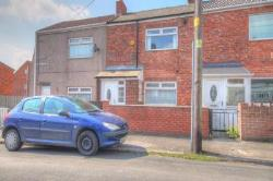 Terraced House To Let Pelton Chester Le Street Durham DH2