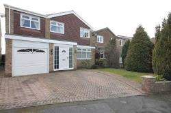 Detached House For Sale Ouston Chester Le Street Durham DH2