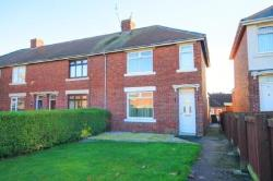 Semi Detached House To Let Chester Le Street County Durham Durham DH2