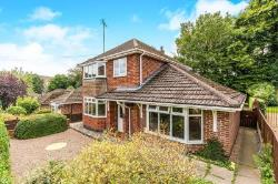 Detached House For Sale Whitwick Coalville Leicestershire LE67