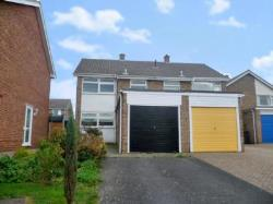 Semi Detached House To Let  Ashby-De-La-Zouch Leicestershire LE65