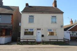 Detached House For Sale Coalville Leicestershire Leicestershire LE67