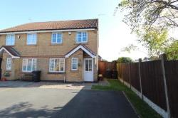 Semi Detached House For Sale Coalville Leicestershire Leicestershire LE67