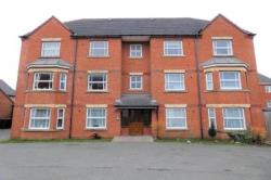 Flat For Sale  Coalville Leicestershire LE67