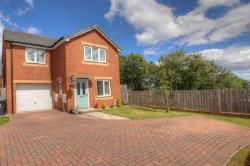 Detached House To Let Stanley County Durham Durham DH9