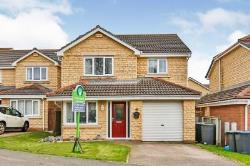 Detached House For Sale  Consett Durham DH8