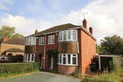 Semi Detached House To Let Keresley End Coventry West Midlands CV7