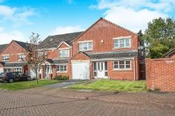 Detached House To Let Longford Coventry West Midlands CV6