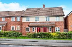 Semi Detached House For Sale  Coventry West Midlands CV3