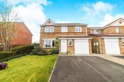 Detached House For Sale  Ryton Tyne and Wear NE40