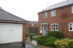 Semi Detached House For Sale Weston Crewe Cheshire CW2