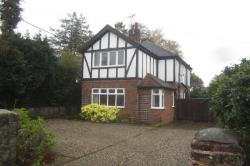 Detached House For Sale Wistaston Crewe Cheshire CW2