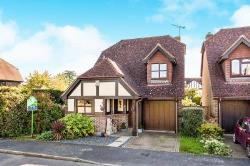 Detached House For Sale Rotherfield Crowborough East Sussex TN6