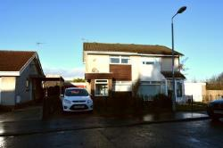 Semi Detached House To Let Chryston Glasgow Lanarkshire G69
