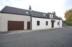 Detached House For Sale Strathmiglo Cupar Fife KY14