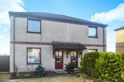 Semi Detached House To Let Springfield Cupar Fife KY15