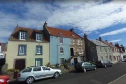 Flat To Let St. Monans Anstruther Fife KY10