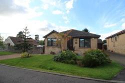 Detached Bungalow For Sale Springfield Cupar Fife KY15