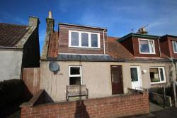 Semi Detached House For Sale Freuchie Cupar Fife KY15