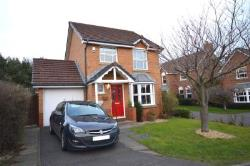 Detached House For Sale Dalgety Bay Dunfermline Fife KY11
