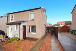 Semi Detached House To Let Dunfermline Fife Fife KY11